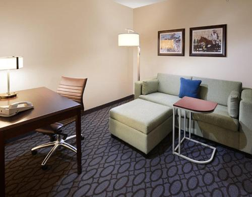 SpringHill Suites Fort Worth University Photo