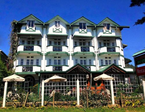 COLLING WOOD HOTEL