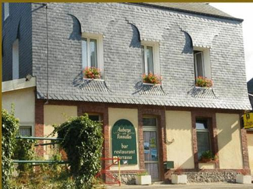 Auberge Les Tonnelles