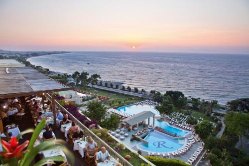 Amathus Beach Hotel Rhodes - 100 Iraklidon Avenue Greece