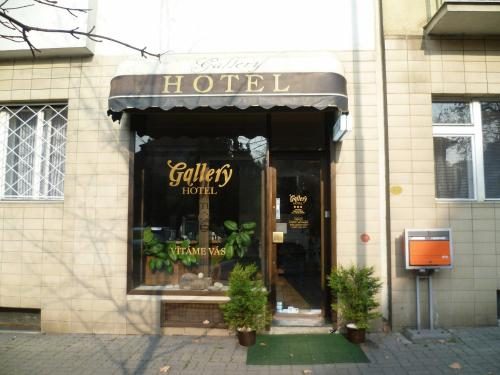 Hotel Gallery Photo