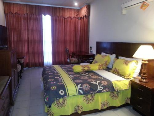 Smiling Hill Guest House and Apartments photo 6