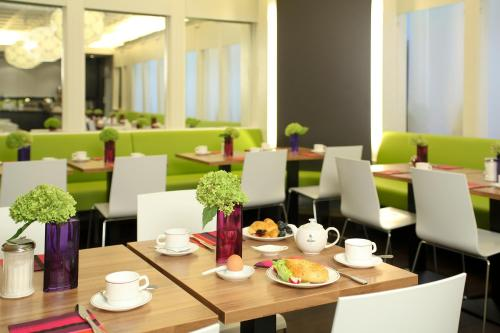 Ibis Styles Frankfurt City photo 10