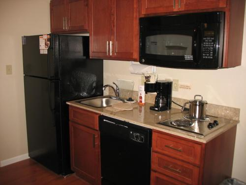 Candlewood Suites Cape Girardeau Photo