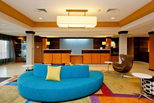 Fairfield Inn & Suites By Marriott Winchester
