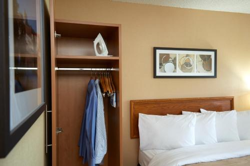 Comfort Inn Alma Photo