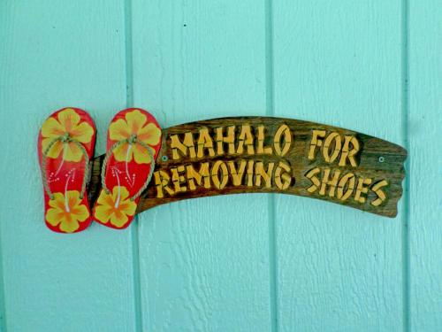Hale Akule Hawaiian Beaches Cottage Photo