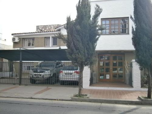 Hotel Lihuel Photo