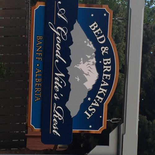 A Good Nite's Rest Bed and Breakfast Photo
