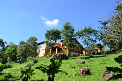 Amaraka Lodge Photo