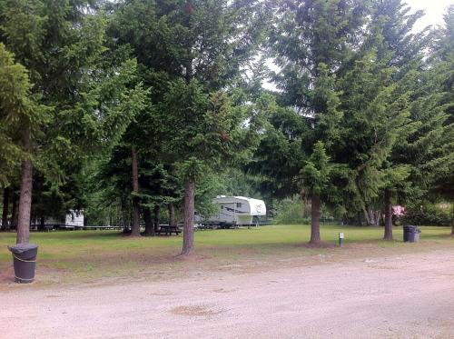 Clearwater RV Park Photo