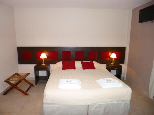 Hotel Regional Jujuy Photo