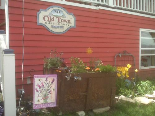 Old Town Guest House Photo