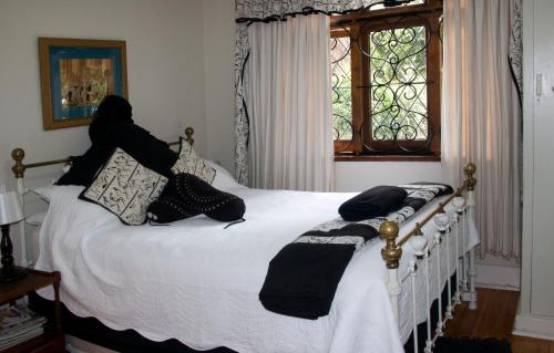 Jean-Lee Bed and Breakfast Photo