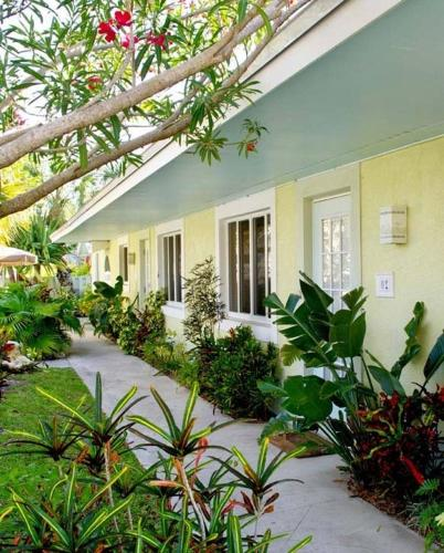 Picture of An Island Getaway at Palm Tree Villas/><p class=