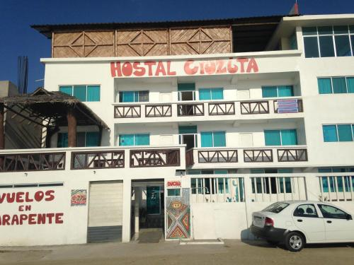 Hostal Cruzita Photo