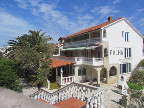 Palma Bed & Breakfast, Раб