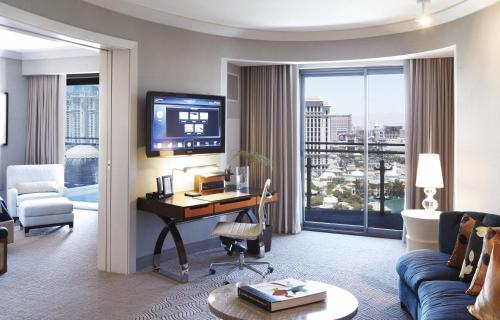 The Cosmopolitan Of Las Vegas, Autograph Collection