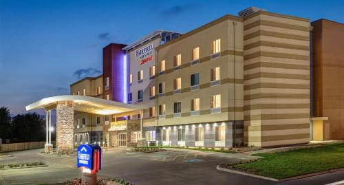Foto de Fairfield Inn & Suites by Marriott Springfield Northampton/Amherst
