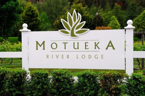 Motueka River Lodge Photo