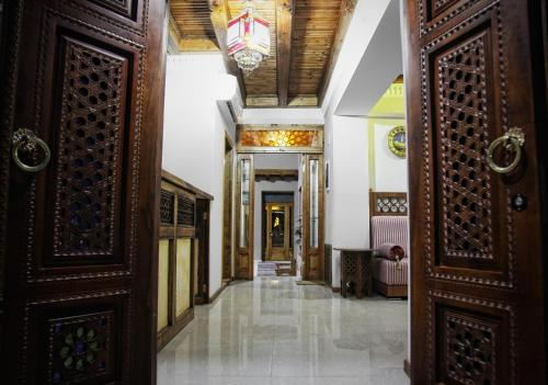 Kukaldosh Boutique Hotel, Buchara
