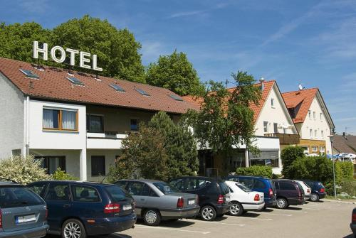 Landhotel Gasthof am Berg