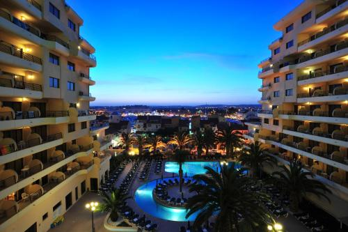 holidays algarve vacations Vilamoura Vila Gale Marina