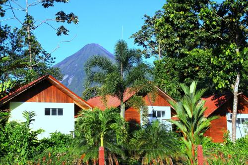 Selvita Lodge Arenal Photo