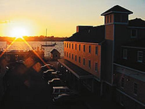 Bristol Harbor Inn