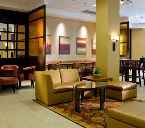Marriott San Ramon - San Ramon, CA 94583