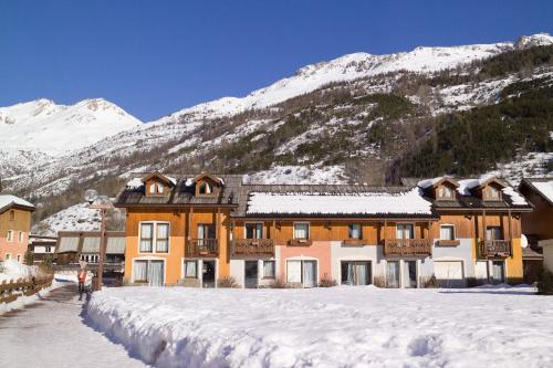 Madame Vacances Les Chalets du Jardin Alpin