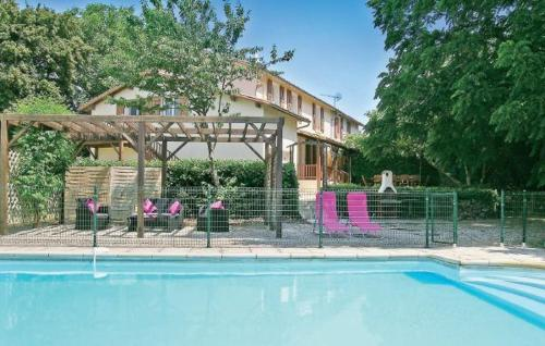 Holiday home La Pommeraie 52
