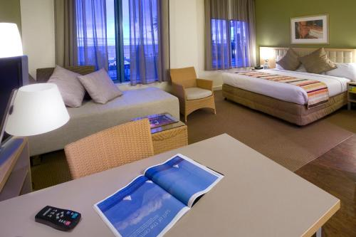 Novotel Melbourne St Kilda photo 14