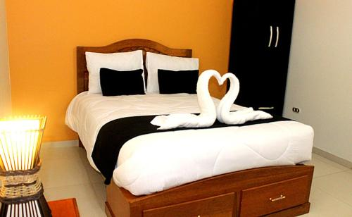 Hostal Universal Huaraz Photo