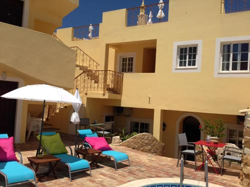 holidays algarve vacations Lagos Casa Paula - Charming Apartments