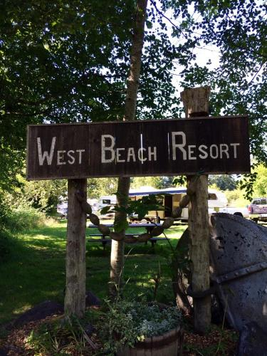 West Beach Resort Photo