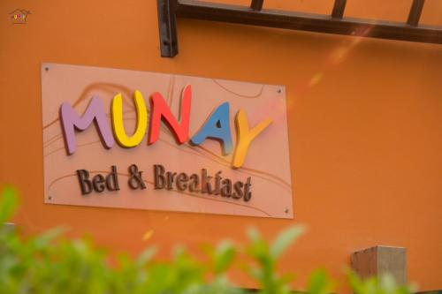 Munay Bed & Breakfast Photo
