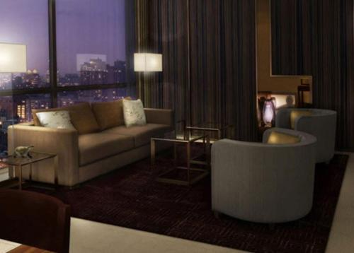 Jet Luxury @ The Trump SoHo Photo