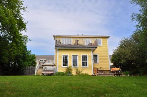 Charlottetown Vacation Home