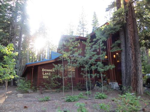 Photo of Donner Lake Inn B&B