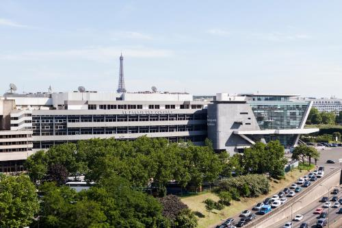 AC Hotel Paris Porte Maillot by Marriott, A Marriott Luxury & Lifestyle Hotel photo 5