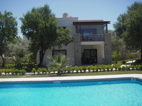 Torba Baris Holiday Apartments Torba