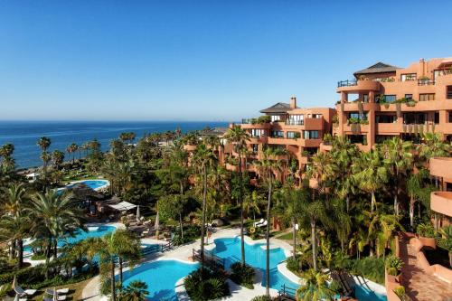 Bahia Beach Apartments Estepona, Эстепона