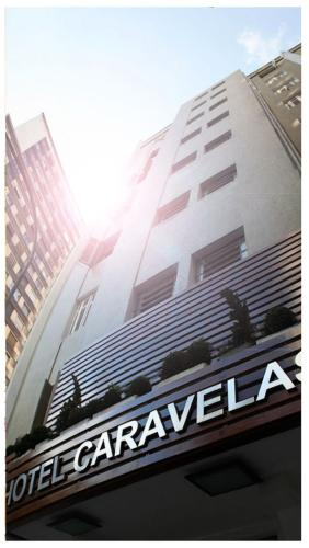 Hotel Caravelas Photo