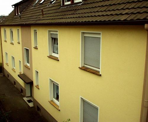 Apartment Klutertberg