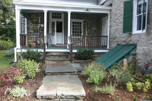 The Stone House Bed and Breakfast Photo