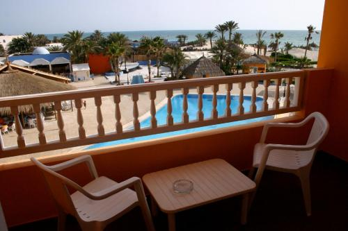 Caribbean World Thalasso Djerba - All Inclusive Photo