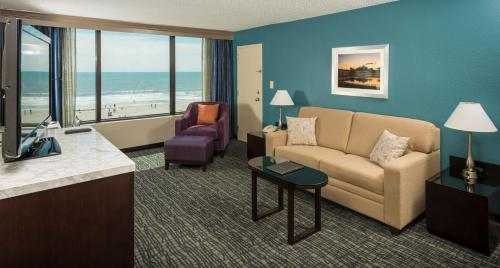Hilton Cocoa Beach Oceanfront Photo