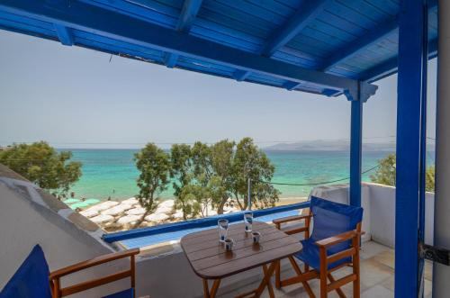 Photo Naxos Golden Beach 2