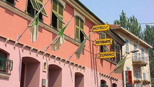 Hotel Zunino